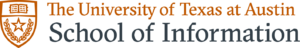 The University of Texas at Austin School of Information logo
